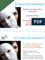 En Carasoen Mascaras2 120827131714 Phpapp02
