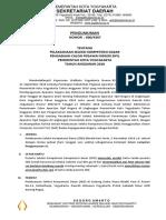 Pengumuman Seleksi Kompetensi Dasar CPNS 2018 Final-2