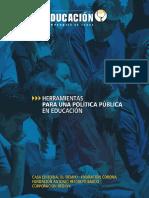 Herramientas para una política pública en Educación.pdf