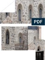 Ventanas Catedral