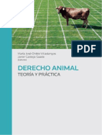 chible m - gallegos j - Derecho Animal.docx
