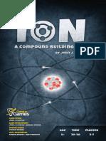 Ion 2nd Rulebook