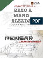 Mano Alzada