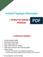 PPT-ITM 6=PEMUTUS BEBAN DAN PEMISAH (1)