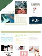 Leaflet Kanker Paru