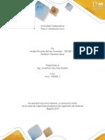 Actividad Colaborativa Paso 2 Instalando Linux Grupo 250550 7