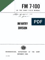 FM 7-100 (1960) - Inf Division.pdf