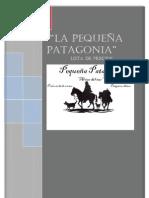 PRECIOS PEQUEÑA PATAGONIA