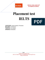 IELTS Placement test.pdf