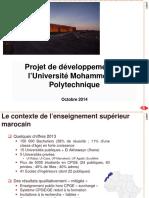 Conférence OCP