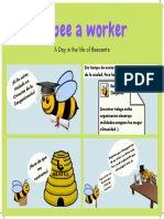 To bee a worker