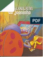 Livro Descoberta Da Joaninha