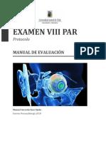 Examen VIII Par (1)