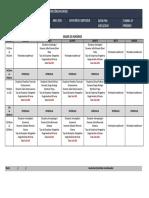 Grade de Horario-Ciencias Sociais 2018-2