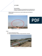 Tipo Contaminación en Trujillo