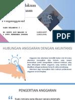 Aspek Keperilakuan Pada Perencanaan Laba Dan Penganggaran Kelompok 2.pptx