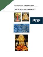 Hindu Gods,Demi Gods and Saints - R.Harishankar.pdf