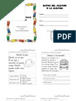 0_cuadernillo Lecturas Cortas