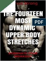Bodybuilding_ the 14 Best UPPER BODY Stretches Fog_ Upper Body Stretches - Marcus Strong- (Croker)