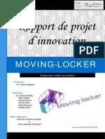 Rapport Innovation Final