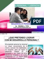 1 Desarrollo Personal