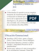 Argentino Puig