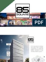 Brochure Oficinas - 85 SQUARE(1)