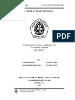 Anindita Indriana 21030114120002 Judul