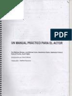 Mamet Manual Practico Actor Completo.pdf