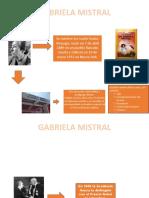 INFOGRAFÍA GABRIELA MISTRAL