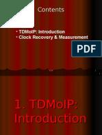 TDMoIP