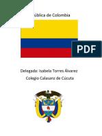 República de Colombia historia ONU.docx