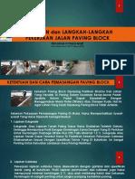 180919 Ketentuan dan Langkah-langkah Pekerjaan Jalan Paving Block.pdf