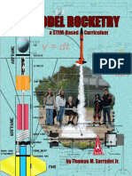 Model Rocketry - A STEM-Based Curriculum