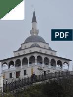 Masjid Kible Dagi