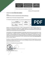 Oficio 071- Malconga