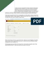 Panduan Akreditasi Gudep 2012