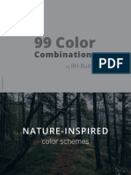99 Color Combinations by RHR.pdf