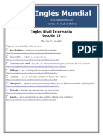 Inter Medio 13