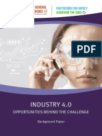 UNIDO Background Paper on Industry 4.0_27112017