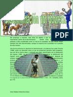 Pobreza y discriminación