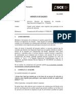 Opinión OSCE 057-12-2012 - Capital Social Mínimo