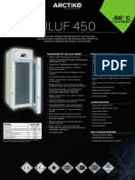 Technical Specifications Uluf 450