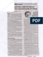 Business Mirror, May 22, 2019, Makabayan bloc calls for House inquiry into reported poll cheating.pdf