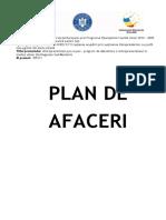 1 Model de Plan de Afaceri_DE COMPLETAT