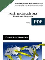 Política Marítima