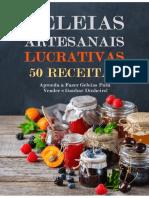 Geleia Artesanal Lucrativa
