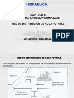 4 RED DE DISTRIBUCION DE AGUA POTABLE.pptx