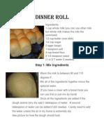 dinner roll.docx
