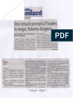 Manila Standard, May 22, 2019, Otso debacle prompts LP leaders to resign Robredo disagrees.pdf